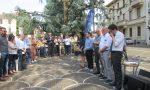 Elezioni Seregno   Muore la madre di Tiziano Mariani, salta il faccia a faccia in piazza FOTO VIDEO