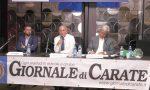 Elezioni comunali 2018 I commenti dei candidati di Carate VIDEO