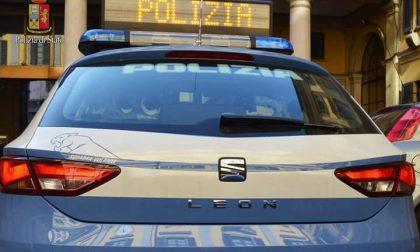 Pizzaiolo sorpreso con due etti di hashish e 15mila euro in contanti