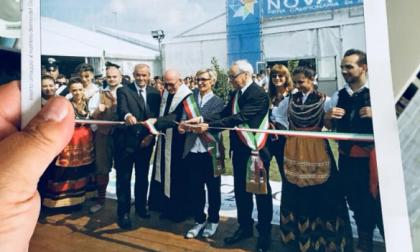 Nova Fiera ai nastri di partenza: speciale in edicola con il Giornale di Desio