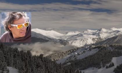 Mario Castiglioni tra le vittime della tragedia sulle Alpi