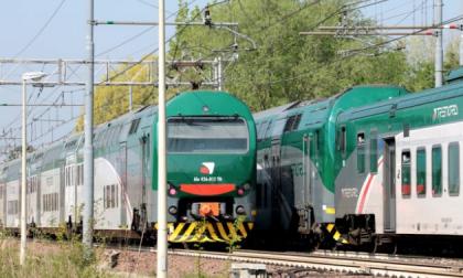 Assenteismo sui treni causa delle soppressioni giornaliere in Lombardia