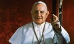 """""""Se sono venuta al mondo è grazie al Papa buono"""""""