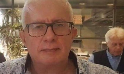 Ritrovato il pensionato scomparso ad Arcore