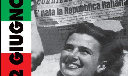 Festa della Repubblica, concerto in villa Sartirana