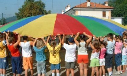 A Seregno torna il camp estivo in inglese