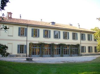 Villa Sartirana