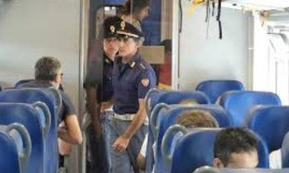 Raffica di manette per droga sui treni e nelle stazioni: la Polfer di Lecco arresta un 19enne