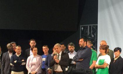 Sfratto Sergio Bramini: Matteo Salvini il 18 maggio a Monza