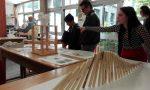 La scuola si trasforma in un museo per un giorno
