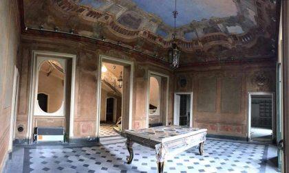 Villa Borromeo riapre dopo i restauri: porte aperte dal 26 maggio