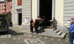 A Ornago i funerali di Amalia Villa e Marinella Ronco FOTO
