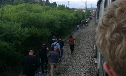 """Treni Lecco Milano: """"Manca comunicazione tra Calolzio e Carnate"""""""