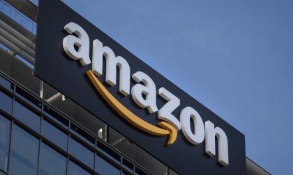 Amazon sbarca in Brianza: nuovi posti di lavoro in arrivo