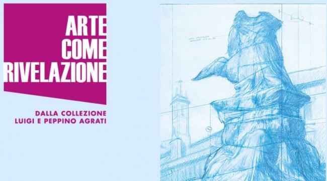 La collezione di Luigi e Peppino Agrati in mostra a Milano