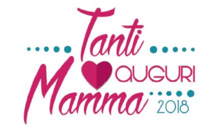 Tanti Auguri Mamma: in edicola tutti i messaggi dei vostri bambini!