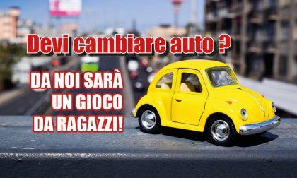 Auto nuove usate km zero in Brianza