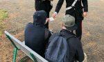 Carabinieri si fingono studenti e denunciano un minorenne per droga
