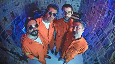 Band si ritrova dopo venticinque anni e va in finale a Sanremo Rock