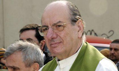 La Brianza piange don Ambrogio Cerizza