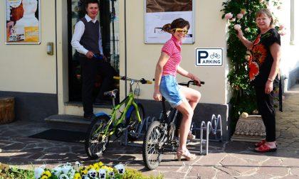 Andare in bicicletta aiuta la vista