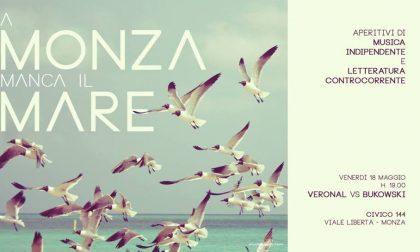 A Monza manca…il mare