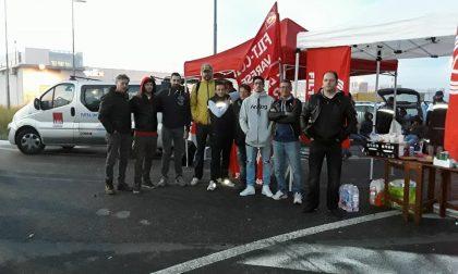 FedEx e Tnt, grande adesione allo sciopero