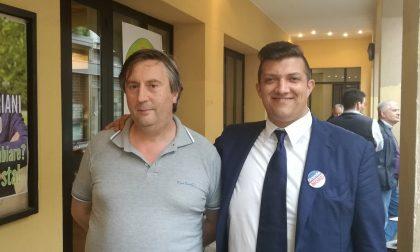 Elezioni Seregno   Il Grande Nord sostiene l'ex leghista Davide Vismara