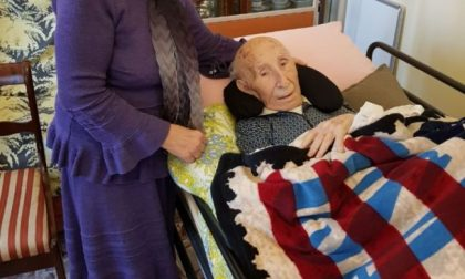 Addio all'uomo più vecchio d'Italia: era lombardo