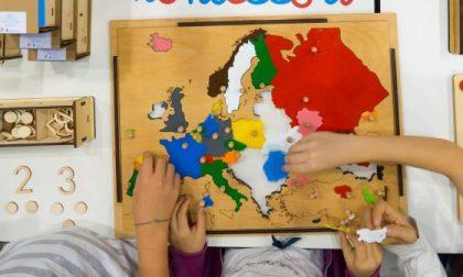 Metodo Montessori, il sistema educativo presentato a Monza