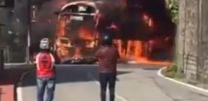 Moto contro bus, morto un motociclista brianzolo