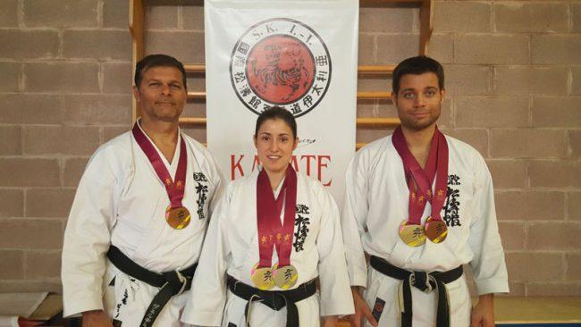 sito di incontri di karate