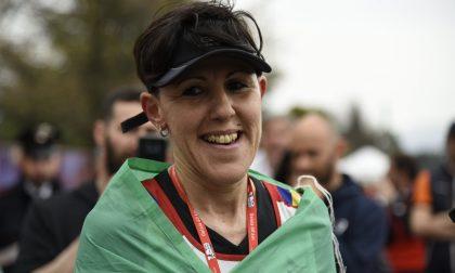 100 km di Seregno: positiva la vincitrice Pitonzo