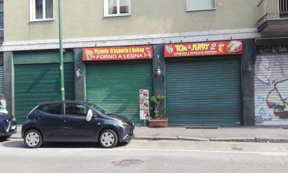 Pizzeria si riempie di fumo: vicini allertano i pompieri