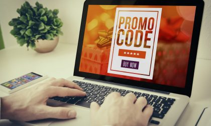 Shopping online: vantaggi assicurati dai codici sconto