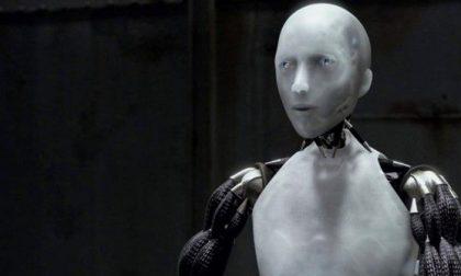Licenziato da un robot operaio disabile