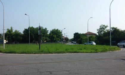 L'associazione quartiere Polo vuole prendersi cura della rotonda