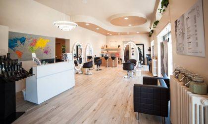 Parrucchiere a Lesmo, ecco VP 360 Hair & Senses