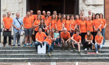 Dopo 40 edizioni la manifestazione sanfioranese si rinnova