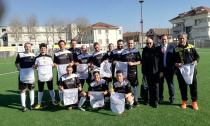 Si avvicina la European Football Championship Priest