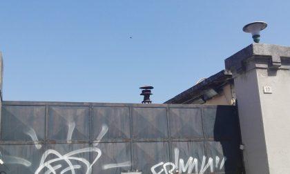 Guasto riparato: la sirena anti bombardamenti suona ancora VIDEO
