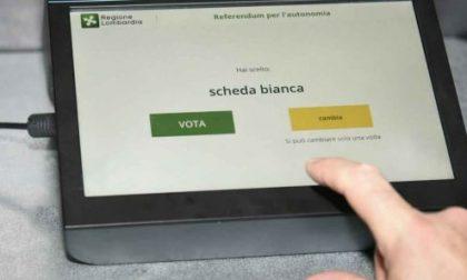AAA cercasi tablet del referendum