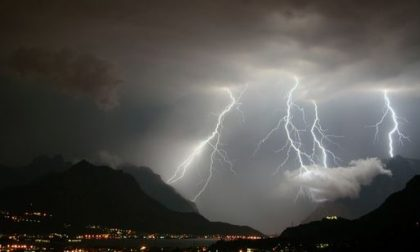 Vento forte, temporali e rischio idrogeologico: scatta una nuova allerta meteo