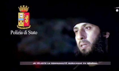 E' sparito nel nulla: sospeso processo del foreign fighter dell'Isis