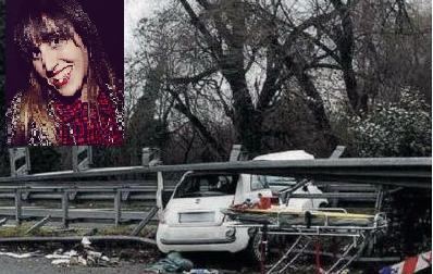 Morì sbattendo contro il guardrail killer: quattro indagati