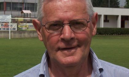 La Cosov piange il suo ex direttore sportivo
