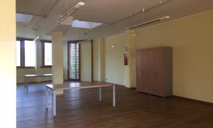 Centro giovanile dedicato a Elio Bonavita e Barbara Daelli