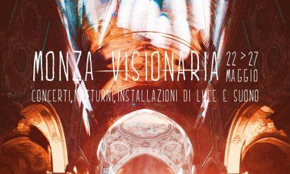 Monza Visionaria 2018: tutta la kermesse in una GALLERY-AGENDA
