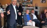 Elezioni comunali 2018 | Paoletti in tour nei bar di Carate: così ho ridotto l'indebitamento
