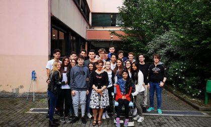Studenti del Versari creano il conto corrente del futuro